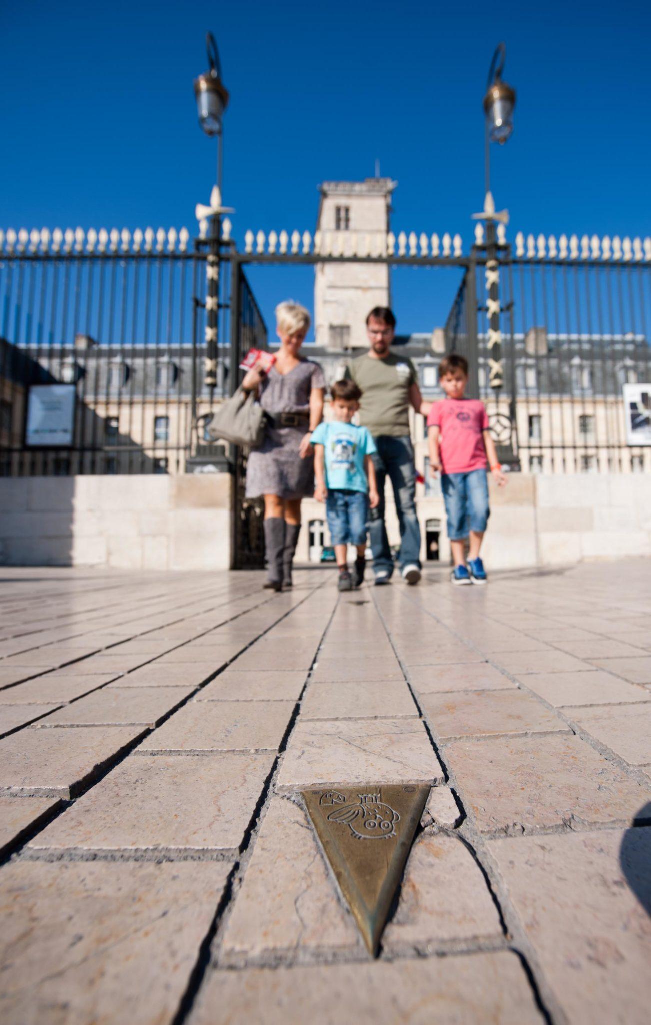 Pour Toute La Famille Tourisme Dijon Métropole
