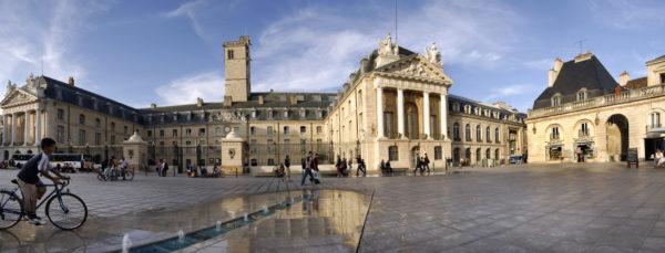 7 excellentes  raisons de venir à Dijon