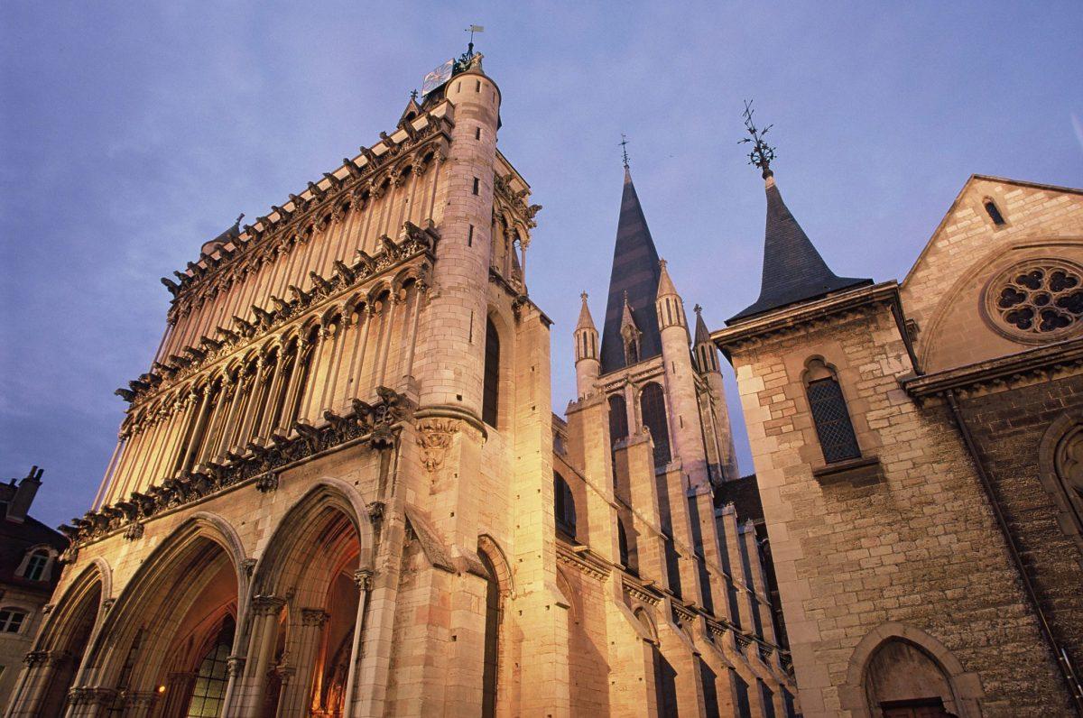 Michel Joly - Eglise Notre Dame