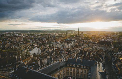 Les 10 commandements de Destination Dijon