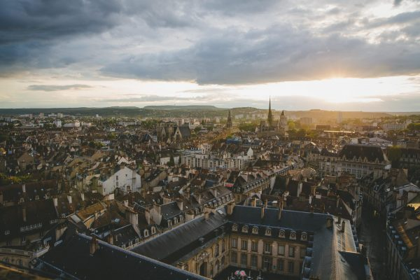 Les 10 commandements de Destination Dijon