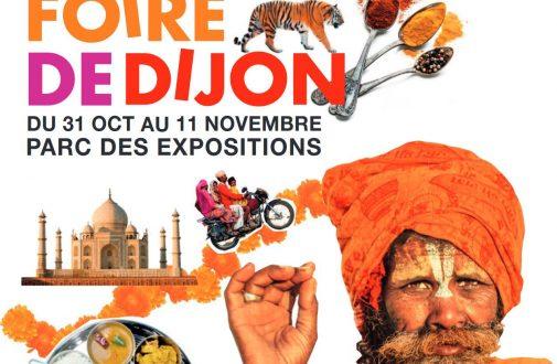 Foire Internationale et Gastronomique de Dijon