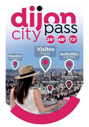 Dijon City Pass