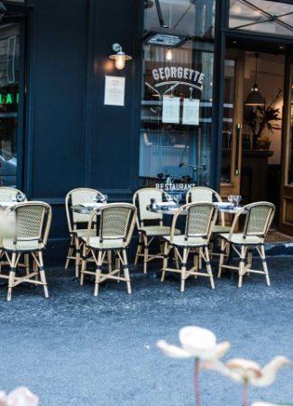 Restaurant By Georgette