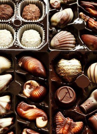 Chocolaterie de Bourgogne