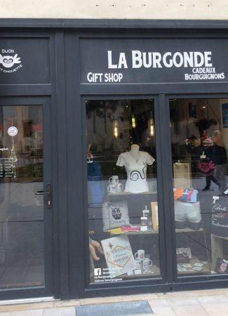 La Burgonde