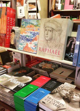 Librairie Grangier