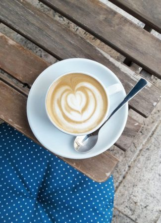 Morning Glory Café