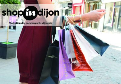 Shop In Dijon