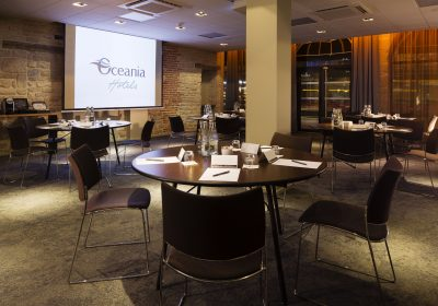 Hôtel Oceania Le Jura - 5