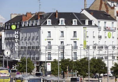 Campanile Dijon-Centre-Gare - 0