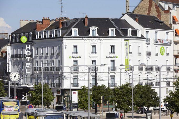 Centre-Gare-Campanile-Dijon