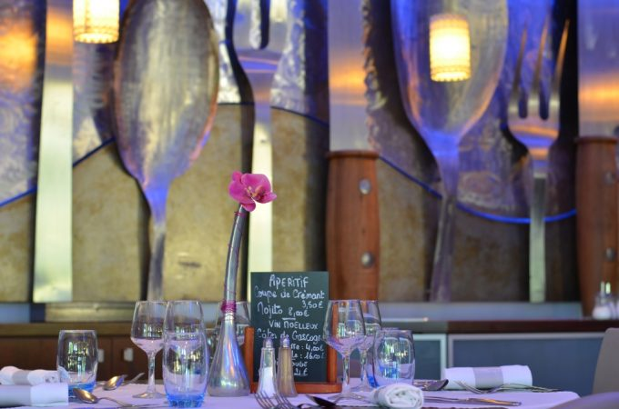 Restaurant Chez Marco - 1