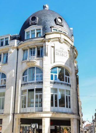 Résidence Hôtelière