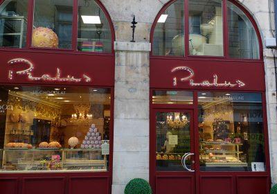 Pralus Chocolatier - 0