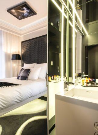 Vertigo Hôtel & Spa NUXE