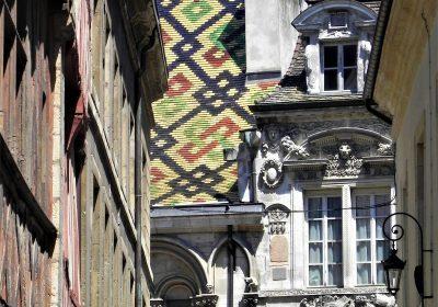 Dijon découverte - 1
