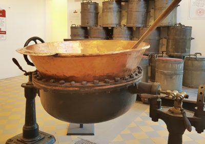 La fabrique de pain d'épices Mulot & Petitjean - 3