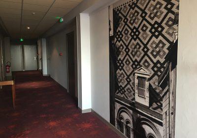 Hôtel la Bonbonnière - 5
