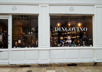Dingovino - 1