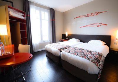 Ibis Styles Dijon Central - 1