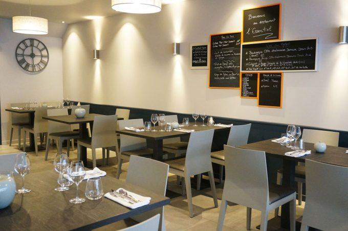 Restaurant L'Essentiel - 1