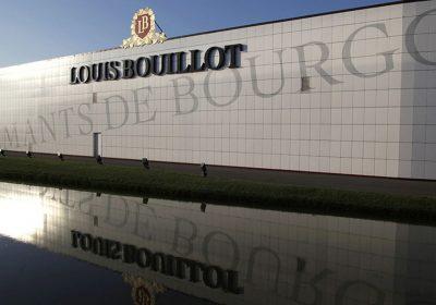 Bouillot Louis - 0