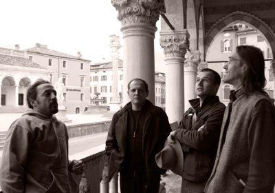 Anouar Brahem Quartet  Festival Nuits d'Orient