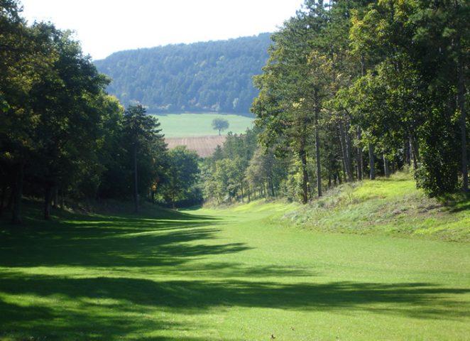 Golf Mâlain