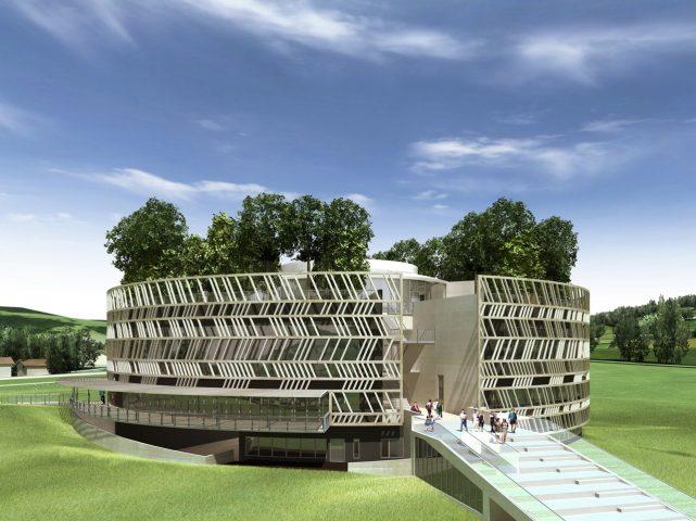 Centre d'interprétation du MuséoParc Alésia - 14