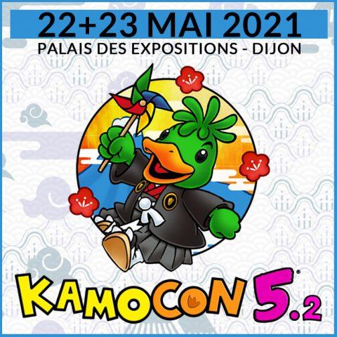 Salon Kamo Con 5.2 - 0