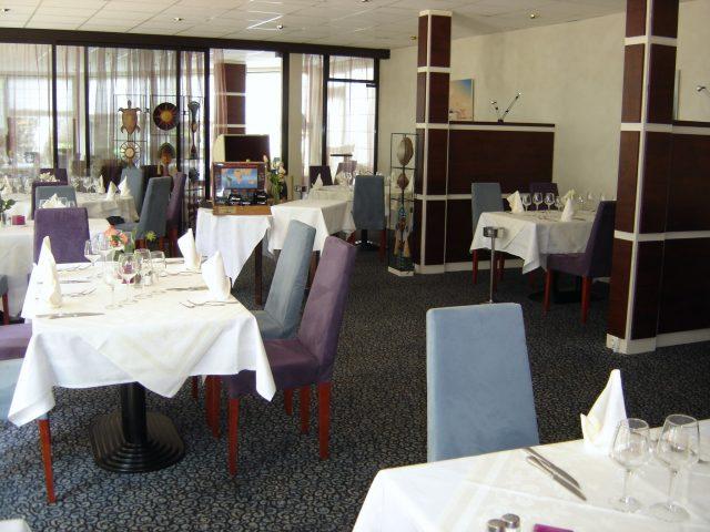 Restaurant du Parc de la Colombière - 2