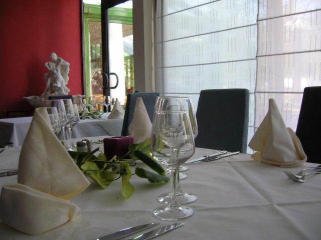 Restaurant du Parc de la Colombière - 3