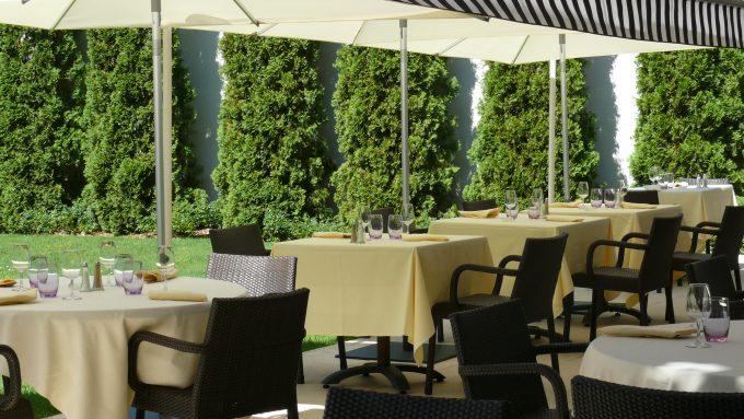 Restaurant Le Château Bourgogne