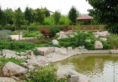 Jardin japonais - 0
