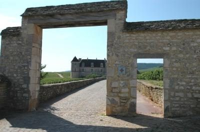 Château du Clos de Vougeot - 3