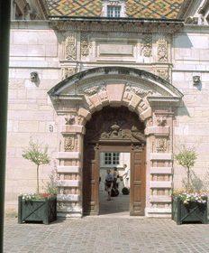 Hôtel de Vogüé - 0