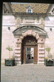 Hôtel de Vogüé