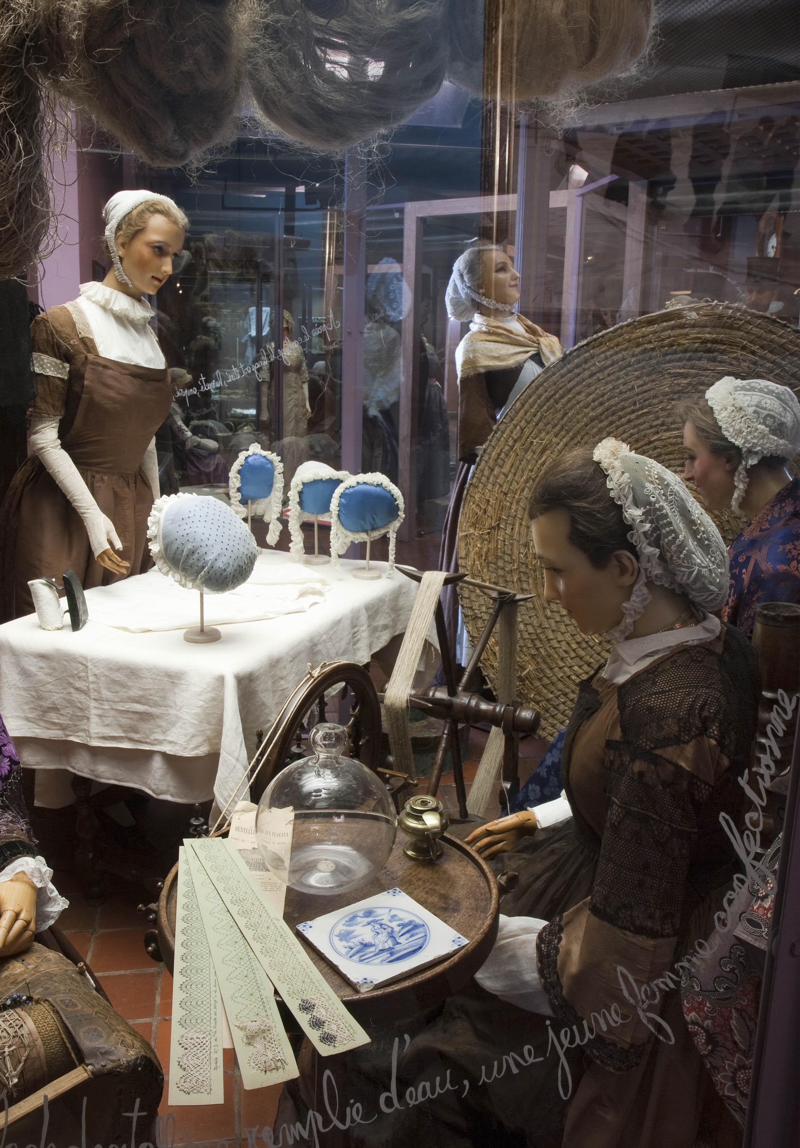 Galerie Perrin de Puycousin