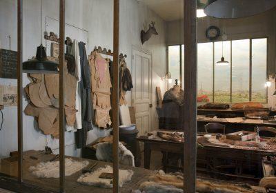 Musée de la Vie bourguignonne Perrin de Puycousin - 9