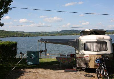 Camping Lac de Panthier - 2