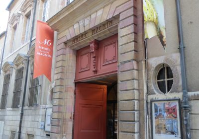 Musée national Magnin - 4