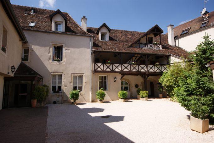 Hôtel Wilson – Les Collectionneurs - 19