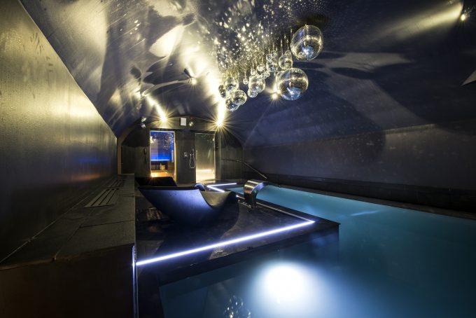 Vertigo Hôtel & Spa NUXE - 4