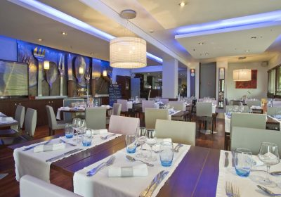 Restaurant Chez Marco - 2