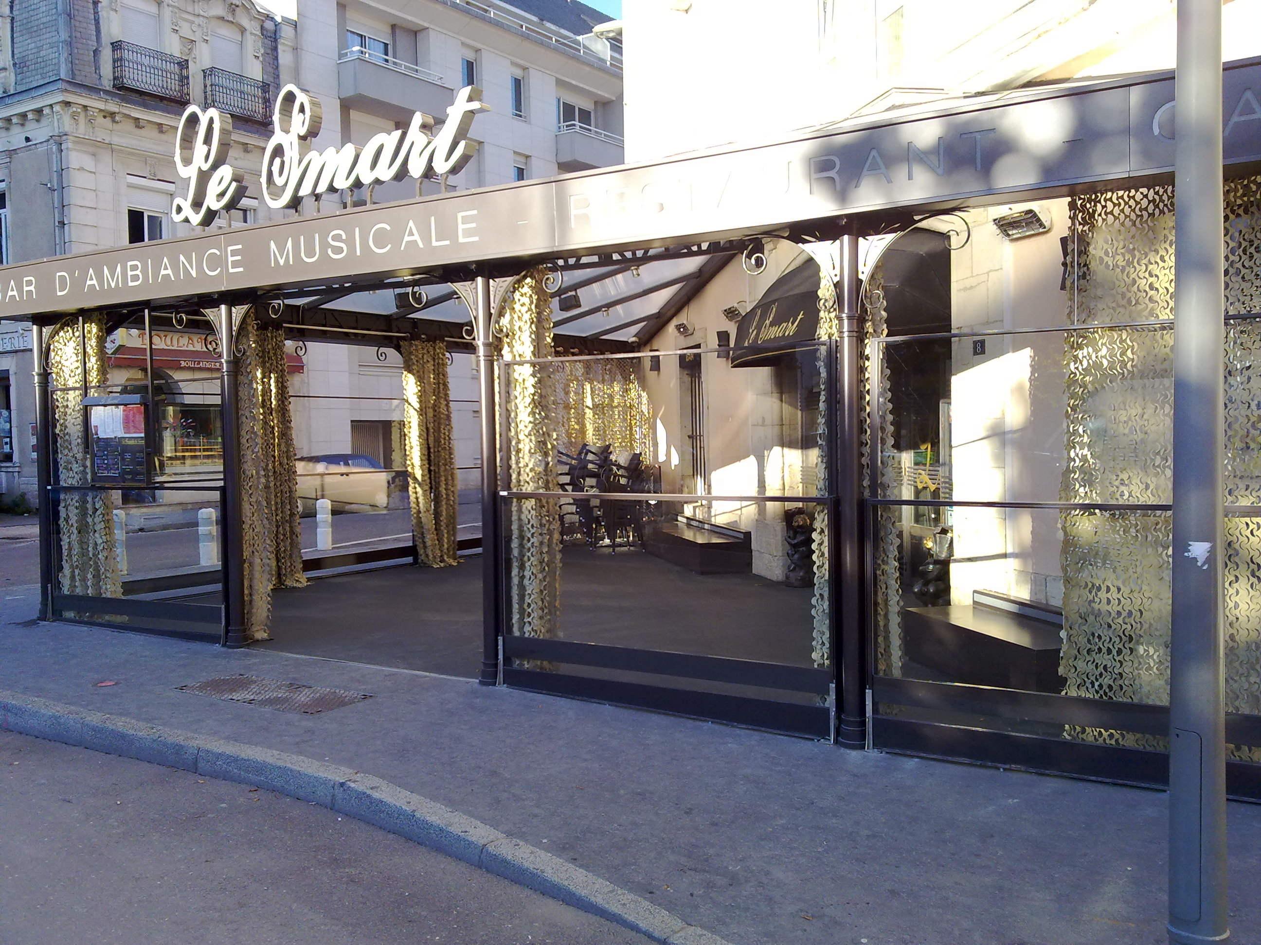 Speed datant Smart Dijon