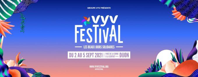 Le VYV Festival - 0