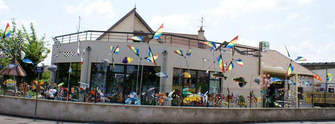 Musée du cerf-volant - 3