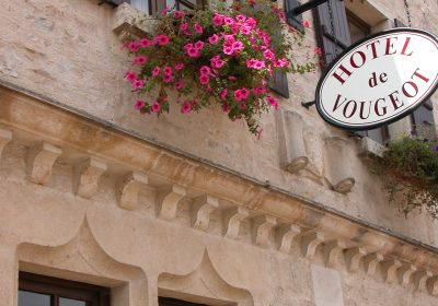Hôtel de Vougeot - 1