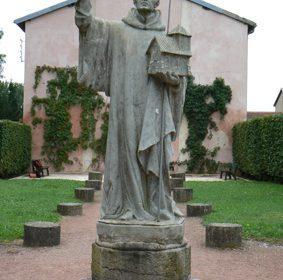 Abbaye de Cîteaux - 5